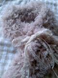 リハビリ入院vol.2最終週*入院中にできた手編みもの